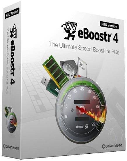 Программу eboostr с официального сайта